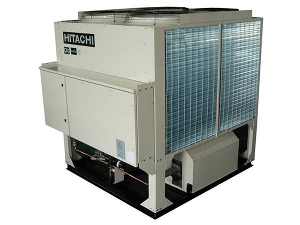南山风冷螺杆式高效冷水(热泵)机组ASZ系列