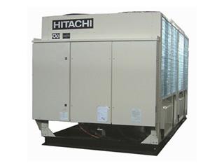 南山日立H系列热回收机组