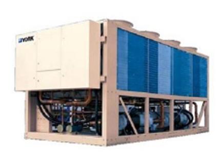 南山约克螺杆式风冷热泵机组YEAS系列