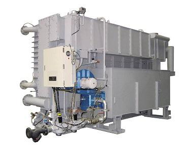 宝安中央空调工程公司宝安日立直燃型吸收式冷温水机组