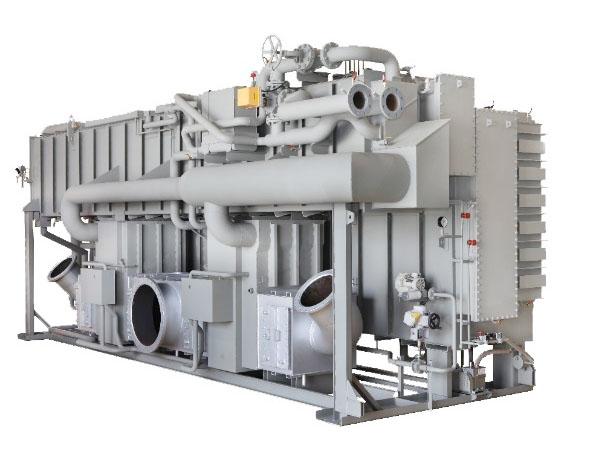 宝安制冷中央空调工程宝安日立余热回收型机组