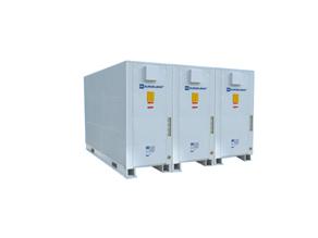 南山EKWD系列模块式水冷冷水机组