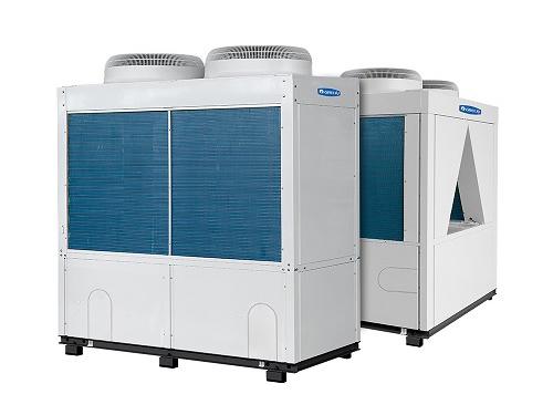南山格力D系列模块化风冷冷(热)水机组