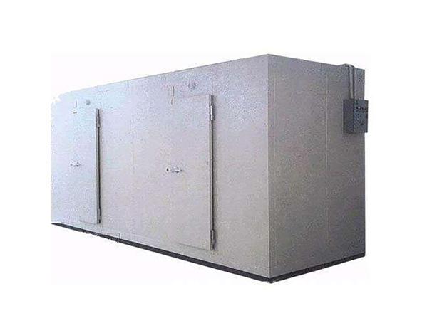 宝安冷库空调安装宝安冷库空调工程冷库