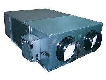 宝安中央空调工程宝安中央空调方案日立全热交换器Q3系列